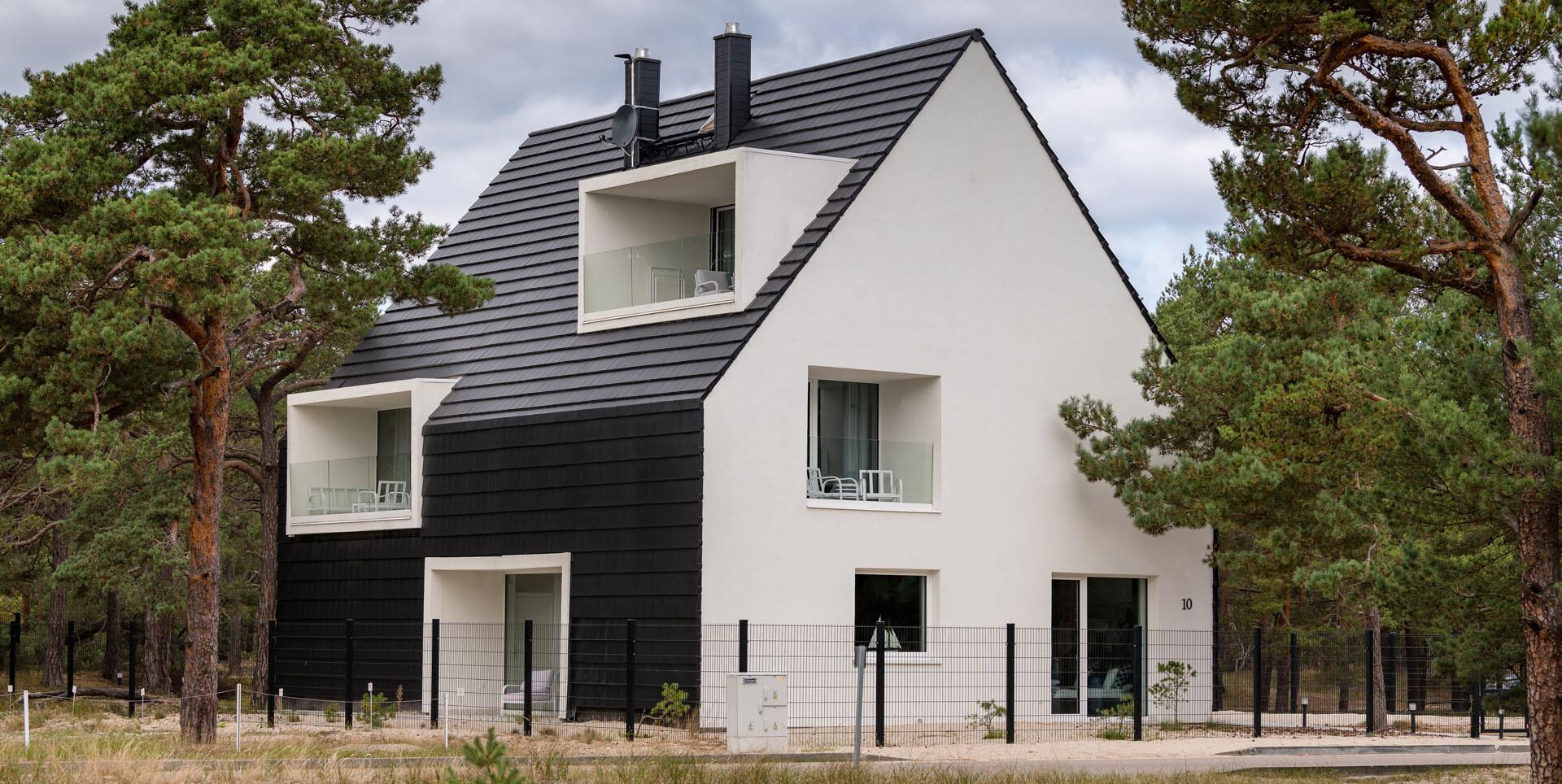 hotHel w Helu, projekt KLUJ ARCHITEKCI (www.klujarchitekci.pl)