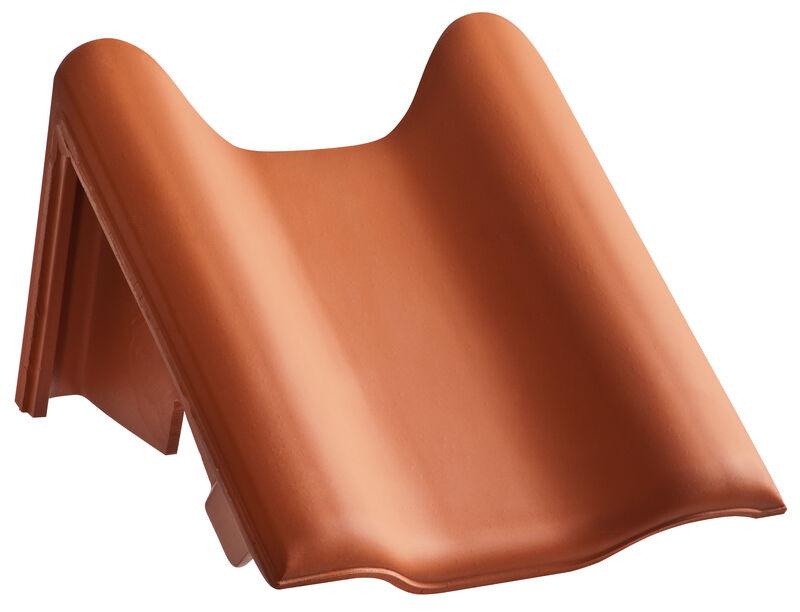 MAG dachówka pulpitowa boczna lewa wymiary niestandardowe