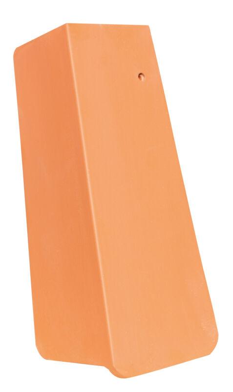 AMBIENTE krój prosty dachówka boczna prawa 3/4 z długim okapnikiem ok. 11 cm
