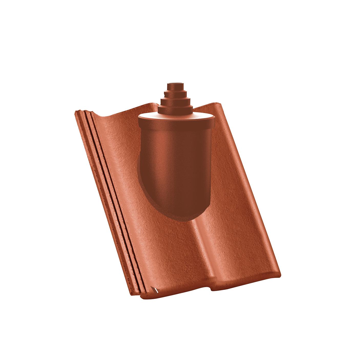 Dachówka antenowa (plastikowa)