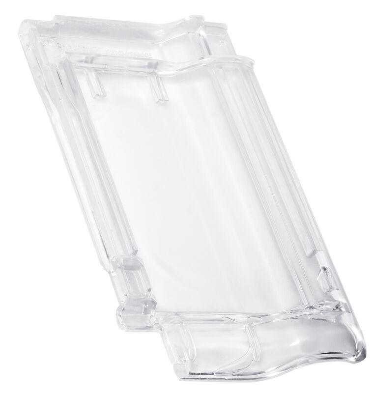 PRE dachówka przezroczysta ceramiczna (akrylowa)