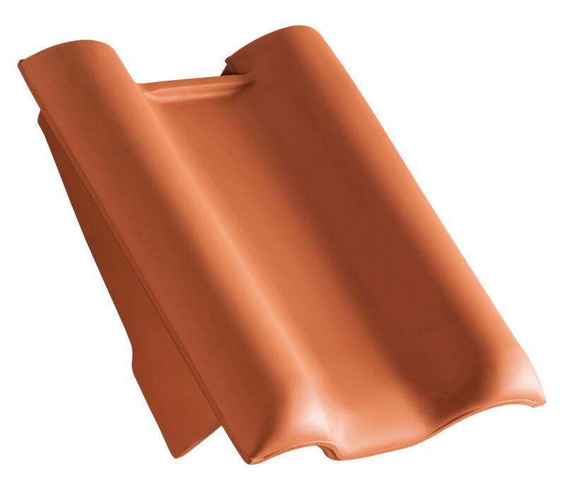 FUT dachówka pulpitowa boczna lewa tłoczona