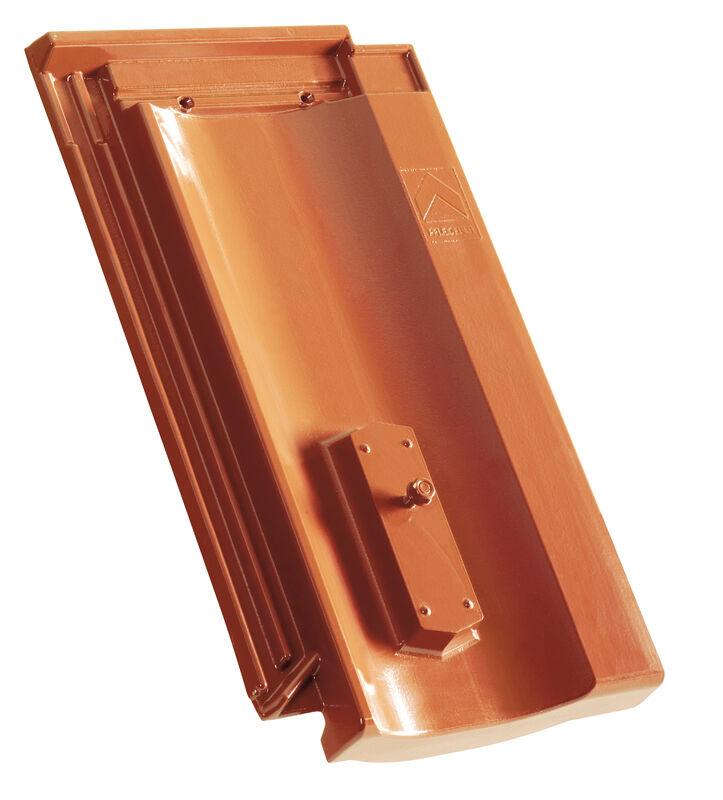 OPT dachówka podstawowa aluminiowa