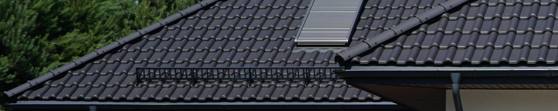 Dachówka ceramiczna PREMION