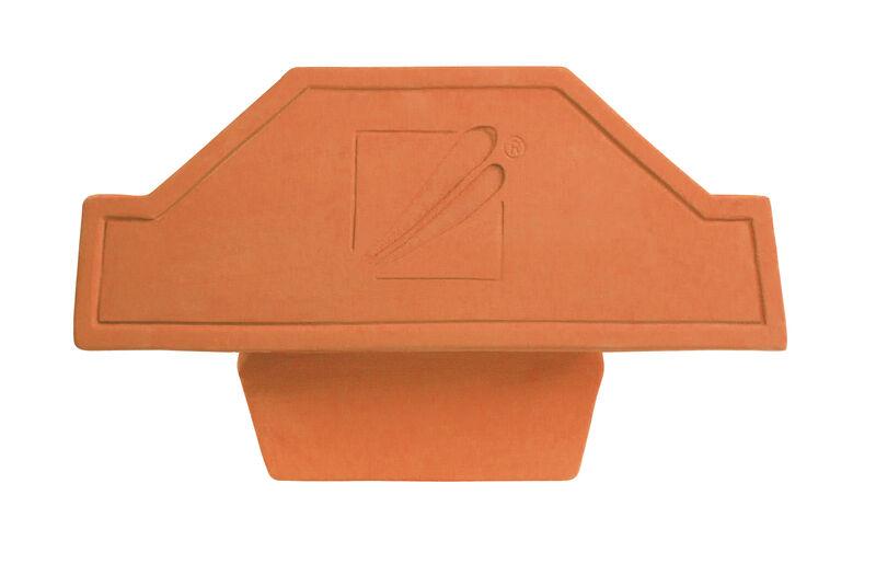 Zaślepka systemowa początkowa/końcowa ceramiczna PS